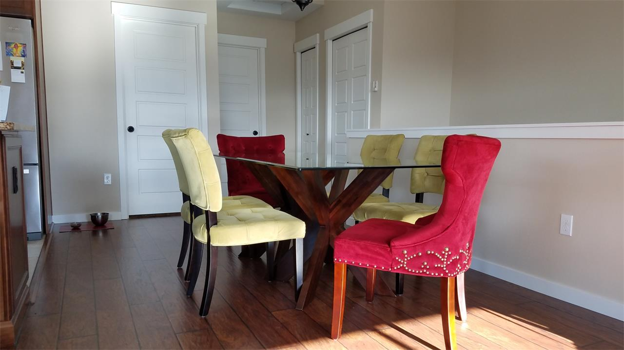 Pier 1 Glass Dining Table And Chairs Dining Set Gorge Net Classifieds
