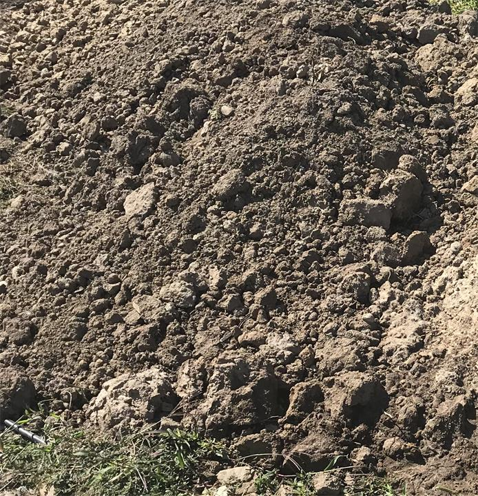 Free Fill dirt *you haul* - Gorge net Classifieds